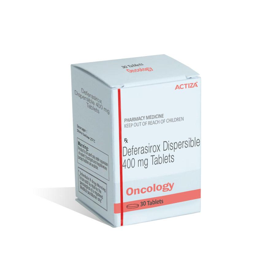 地拉罗司(deferasirox)、恩瑞格的服用方法服用剂量及价钱-